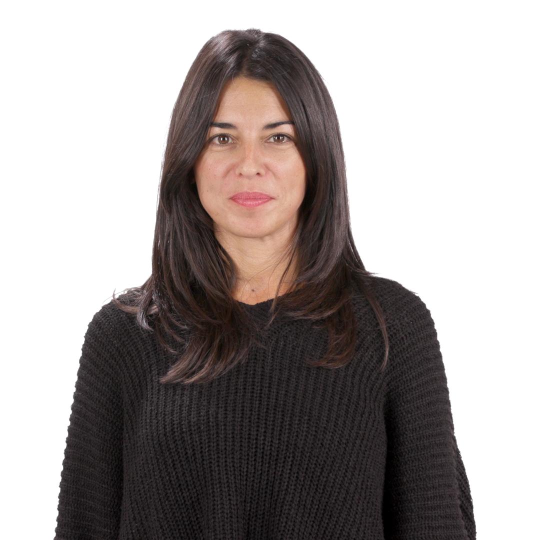 Alba Sánchez, nutricionista
